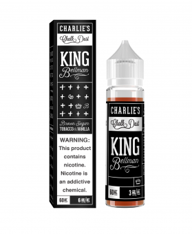 King Bellman - Shortfill 50ml