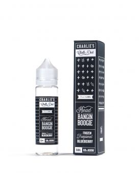 Head Bangin Boogie - Shortfill 50ml