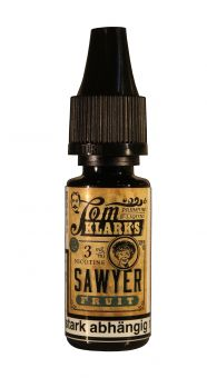 Tom Sawer - Frucht 10ml
