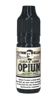 Tom Sawer - Opium 10ml