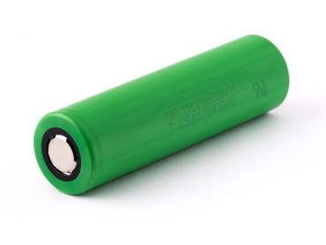 Sony Konion US18650VTC5A - 2600mAh, 3,6V - 3,7V (Flat Top)