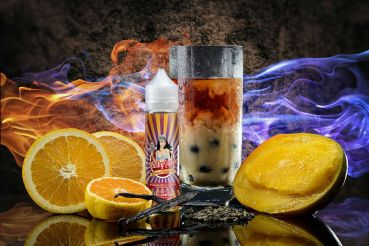 PJ Empire - Thai Chai Boba OD 50ml