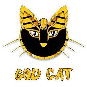 Copy Cat - God Cat 10ml