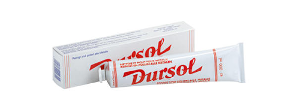 Dursol® Edel-Chromglanz 200ml