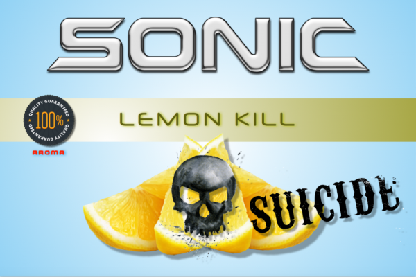Lemon Kill